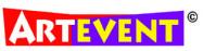 Frances Browne Artevent logo